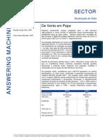 250706 - Relatório Setorial Telecom e Media - De Vento Em Popa