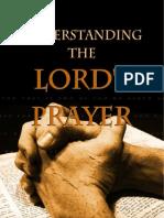 Understanding the Lord's Prayer