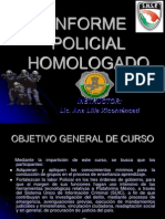 Informe Policial Homo Log Ado Jcc