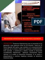 Enf.hipertensiva Inducida Por El Embarazo