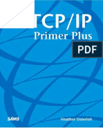 TCP IP Primer Plus