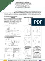 P-001 Modeling Water Flow and Nitrogen Transport in SRI