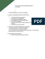 Cuestionario Inmunologia Modulo 3
