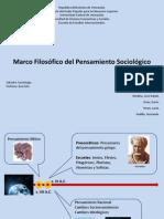 Pres Sociologia