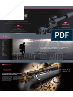 McMillan 2011 Firearms Catalog