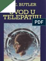 William Butler-Uvod u Telepatiju