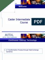 CC Training Course