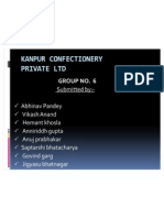 Kanpur Confectionary Slide