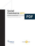 Estudio de Social Commerce en España