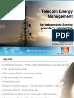pdf-corporate_forum-GTL-Sharat_Chandra-Telecom_Energy_Management_v2.0