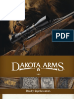 Dakota Arms 2011