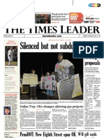 Times Leader 10-25-2011