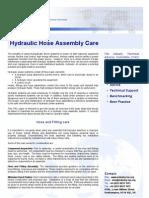 Techdoc Hydraulic Hoses