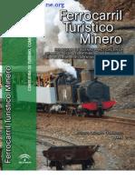 Ferrocarril Turístico Minero pdf