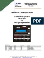 Manual FMS3000-Eng Software 1.7