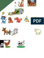 Animalsworkshhets