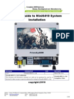 Mini6410 System Installation