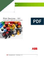 ABB Training Manual Pilot Devices