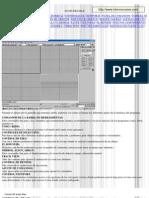 Manual Inicicacion 3DsMax5