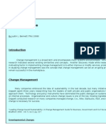 48311851 Change Management