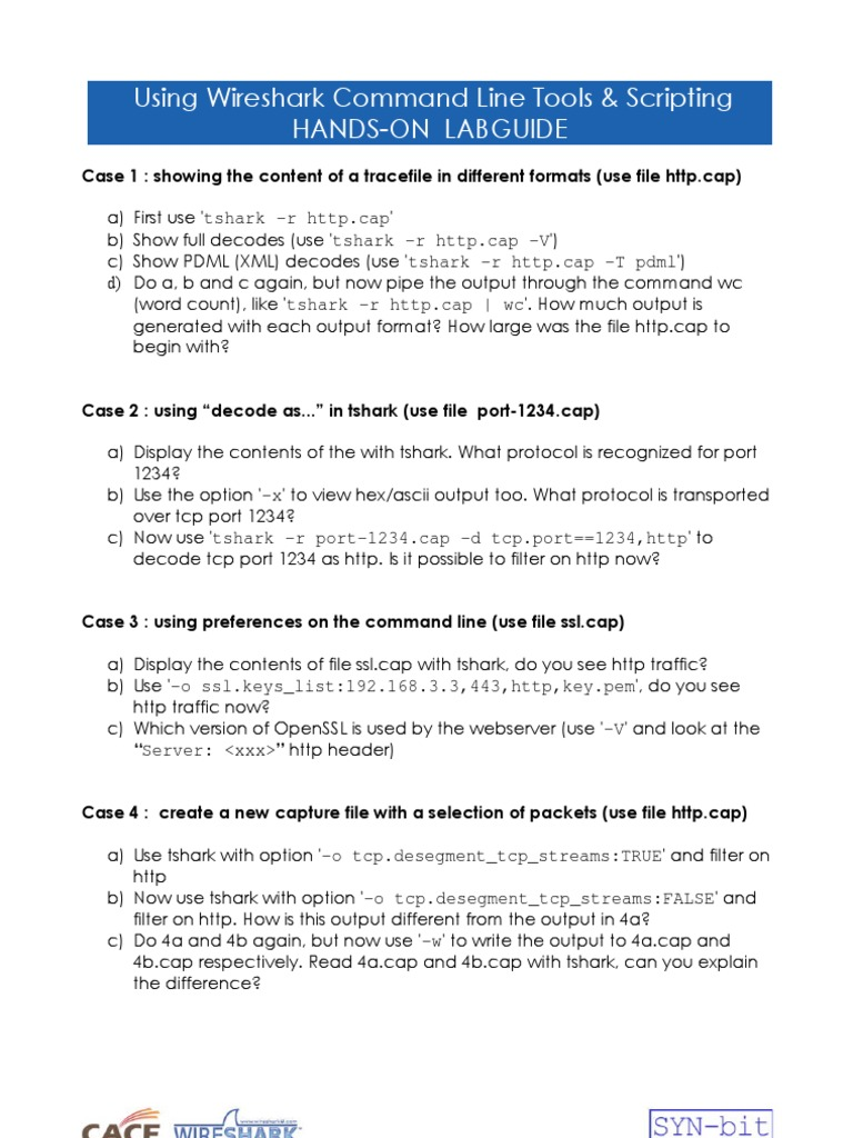 A-6_Blok Lab Guide   Hypertext Transfer Protocol