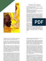 Olodumare God in Yoruba Belief