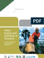 Tanzania Transport Master Plan (Vol 2) | Public–Private