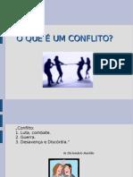 definição e causas de conflito