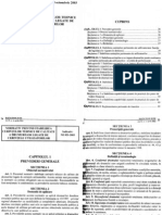 NE 021 - 03 - Stabilirea cerintelor tehn calitate drumuri