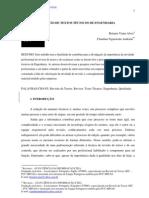 REVISÃO DE TEXTOS TÉCNICOS DE ENGENHARIA
