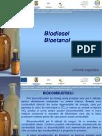 Biodiesel Bioetanol