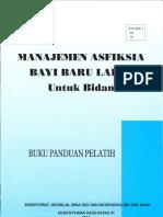Asfiksia Panduan Pelatih Edit 22mei 2011