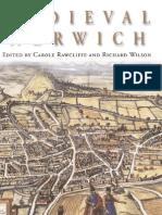 Medieval Norwich