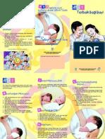 Leaflet Kesehatan Bayi Baru Lahir