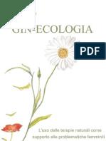 Promo Gin Ecologia