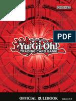YGO RuleBook en-V8