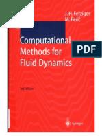 Computational Methods in Fluid Dynamics J.H