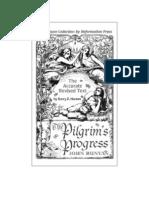 Pilgrim's Progress by Bunyan