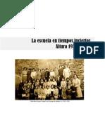 artículo para el ICAP 2010-La escuela en tiempos revueltos