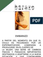 Trabajo de Embarazo y Parto