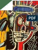 Basquiat - Dibujos