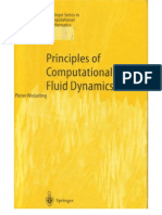 Principles of Computational Fluid Dynamics PIETER_WESSELING