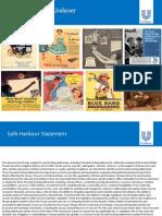 Ir Introduction to Unilever Tcm13-234373