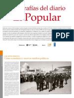 Fotografías del diario El Popular