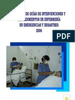 Guia de Intrrvencion de Enfermeria