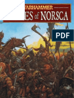 Tribes of Norsca