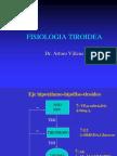 FISIOLOGIA TIROIDEA
