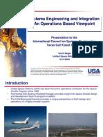 Sytem Engineering Hand Book