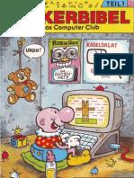 Die Hackerbibel Teil 1