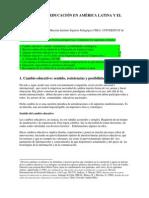 Sistema educativo peruano - Contenidos y material académico